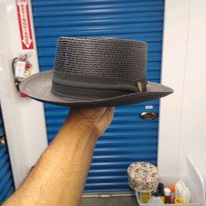 Mens Dobb Hat (Fedora)